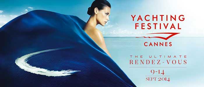 Festival plaisance Cannes