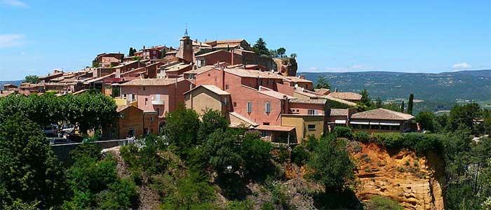visiter villages provencaux