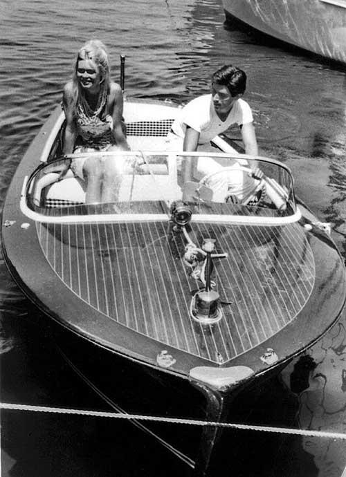Brigitte Bardot Saint Tropez-1963