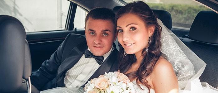 chauffeur mariage