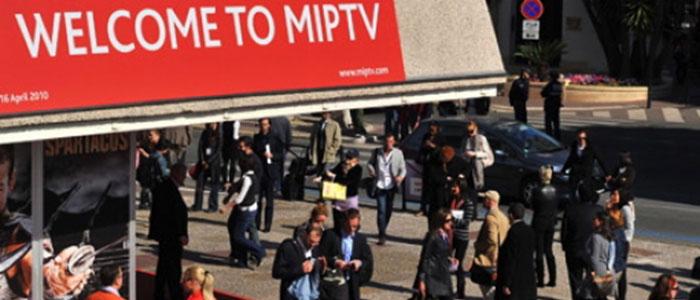 Chauffeur pour le MIPTV 2017, le marché international des programmes de télévision