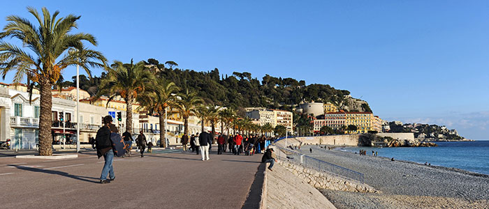 Visiter nice 5 attractions voir absolument for Visiter les jardins anglais