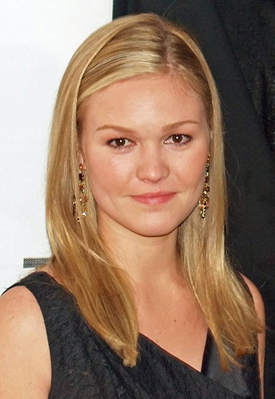 Julia Stiles MIPTV 2017