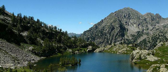 Le parc du Mercantour, le plus bel espace naturel de Provence
