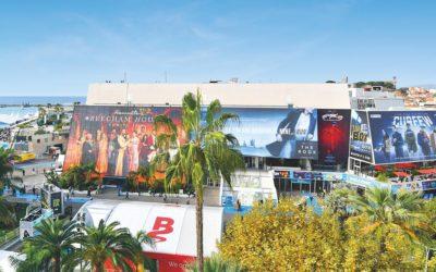 MIPCOM 2021 au Palais des festivals de Cannes