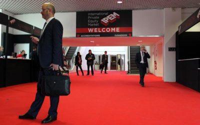 Cannes IPEM 2021 au Palais des festivals de Cannes